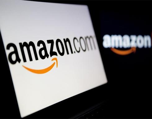 أمازون تصعد حربها ضد باعة المنتجات المقلدة