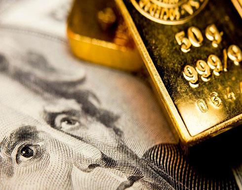 الذهب يهبط والبلاديوم يخترق 1300 دولار للمرة الأولى
