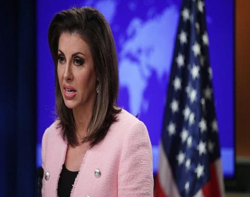 واشنطن: نظام الأسد ارتكب جرائم حرب بالأسلحة الكيمياوية
