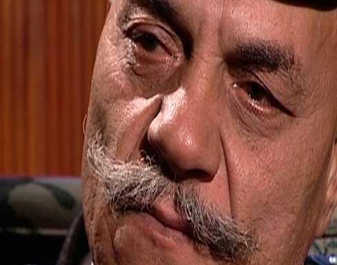 """شنق 1070 شخصاً.. وفاة """"عشماوي"""" أشهر منفذ إعدامات في مصر"""