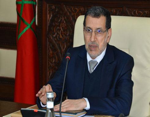 """رئيس حكومة المغرب يتهم """"أطرافا"""" بالبلطجة وعرقلة الدولة"""