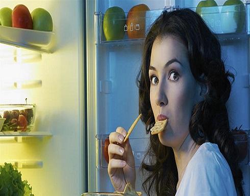دراسة حديثة: العشاء المتأخر بريء من زيادة السمنة
