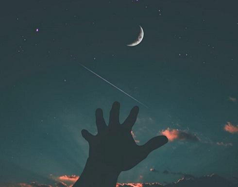 الليلة.. كويكب يقترب من الأرض على مسافة أصغر من بعد القمر عنا!