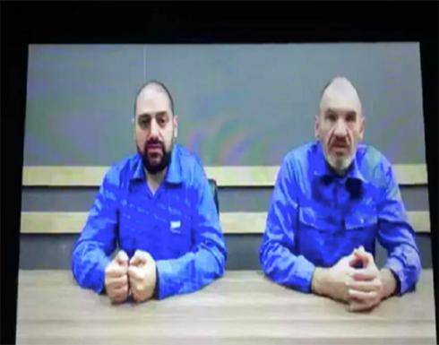 موسكو: مواطنانا المحتجزان في ليبيا لم يتصلا بعد