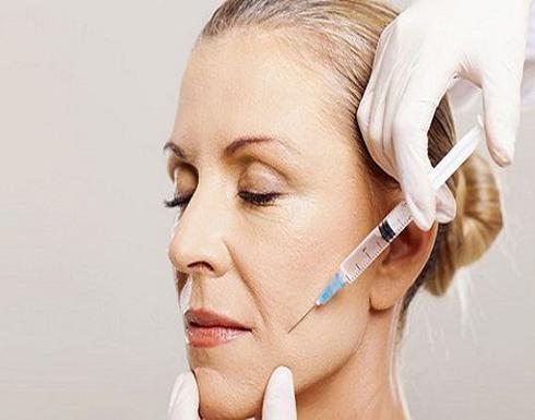 5 مخاطر لحقن البوتوكس أبرزها التسمم وشلل الوجه