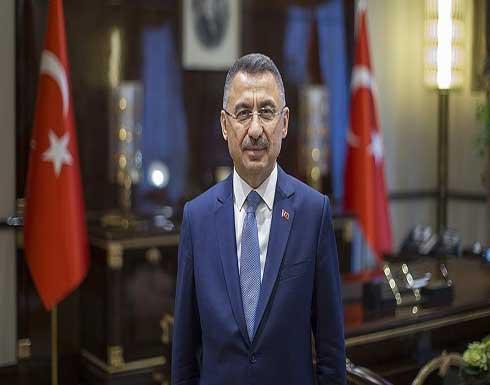 نائب أردوغان: تركيا القوية حاضرة في أبحاث الفضاء كباقي المجالات