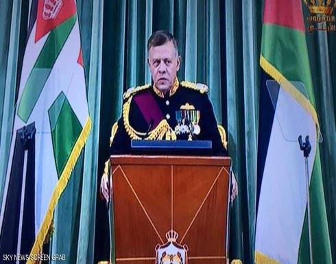 الملك : سنستمر بالدفاع عن القضايا العربية