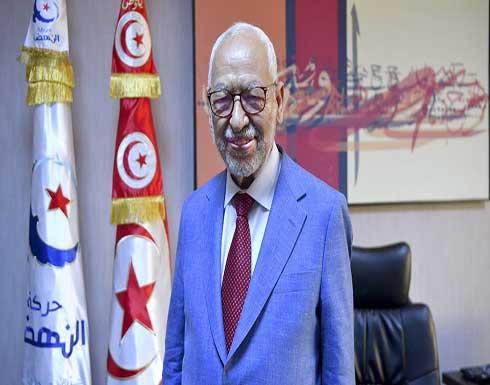 تونس.. الغنوشي يعيد تشكيل المكتب التنفيذي لحركة النهضة