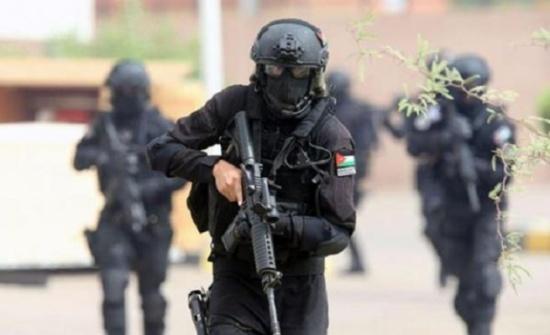 لغاية الآن : ضبط 97 مطلوبا  بينهم 5 من المصنفين بالخطرين جدا في الأردن