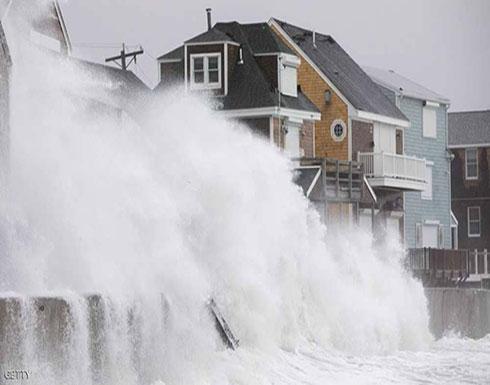 كريس تتحول لإعصار وبيريل يهدد بورتوريكو