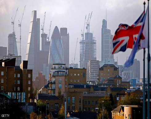 قبل البركسيت.. اقتصاد بريطانيا في ورطة
