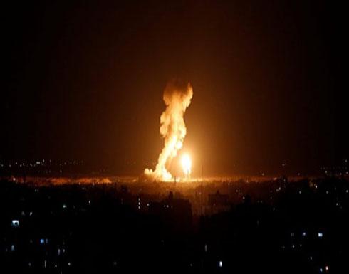 حدث أمني خطير.. الاحتلال يتحدث عن 4 شهداء فلسطينيين