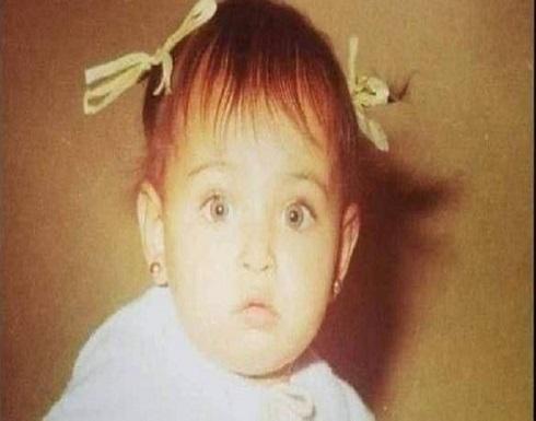 من هي هذه الطفلة التي أصبحت ممثلة سورية مشهورة