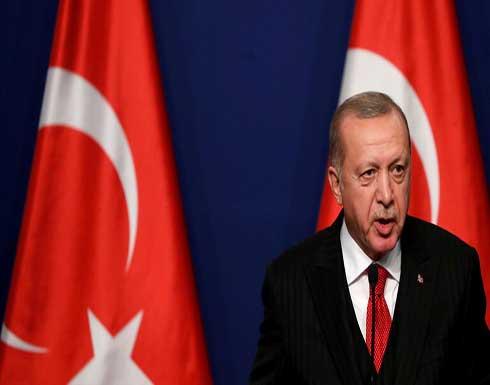 أردوغان: إسرائيل تفتخر بالقتل ولن نبقى صامتين