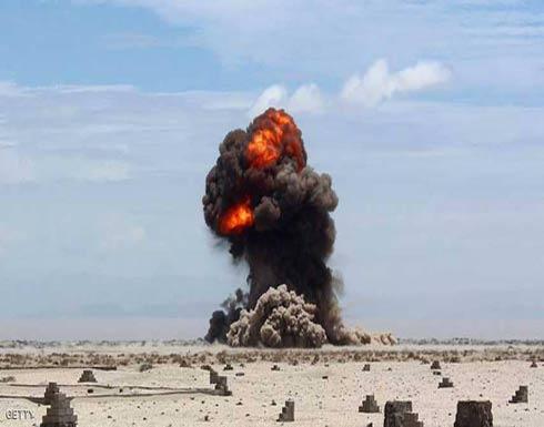"""اليمن.. قتلى من """"القاعدة"""" فى غارة أميركية"""