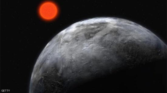 ناسا: بقعة شمسية تستدير نحو الأرض