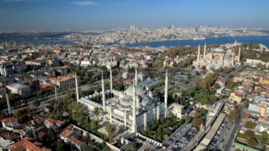"""نقل """"اتحاد البورصات"""" من تركيا لأرمينا بعد """"قرار تاريخي"""""""