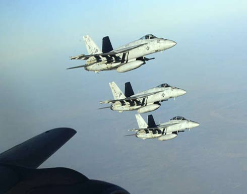 ألمانيا وإيطاليا لن تشاركا في أي عمل عسكري ضد سوريا