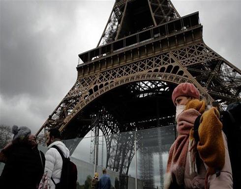 إصابات كورونا في فرنسا تتجاوز الـ10 آلاف للمرة السادسة في 12 يوما