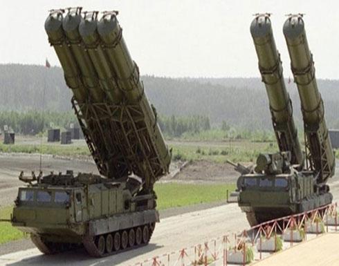 """أمين """"الناتو"""": امتلاك تركيا لـ""""S400"""" قرار وطني"""