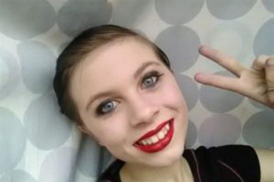 بالفيديو.. فتاة تبث لحظة انتحارها عبر فيس بوك