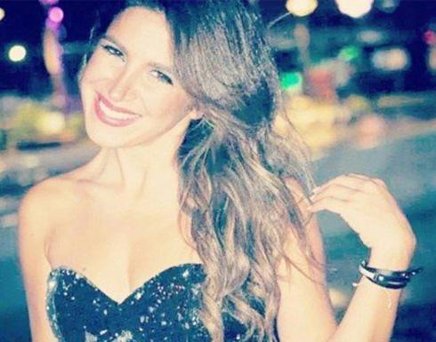 إعلامية لبنانية شهيرة تدخل القفص الذهبي .. شاهد جمالها