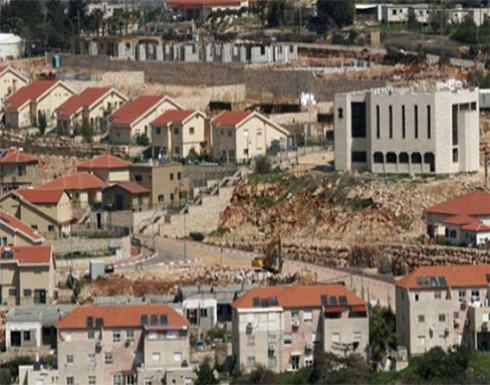 الأردن يدين بناء الاحتلال 1936 وحدة استيطانية جديدة