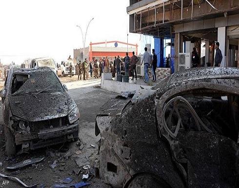 العراق.. انتحاري داعشي ضغط منبه السيارة بالخطأ فقتل رفاقه
