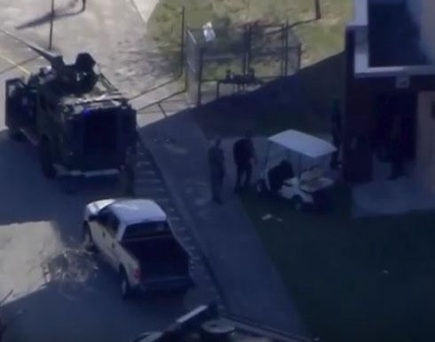 إطلاق نار في مدرسة بولاية فلوريدا الأمريكية وأنباء عن سقوط ضحايا