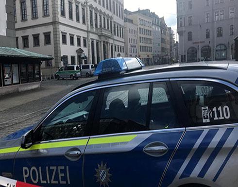 إخلاء مباني البلدية في عدة مدن ألمانية بعد تلقي تهديدات