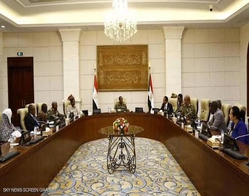 السودان.. تحديد موعد الإعلان عن الحكومة