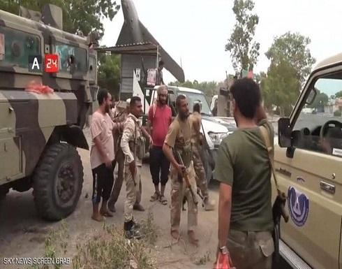 عدن.. نجاة قائد قوات الحزام الأمني من محاولة اغتيال