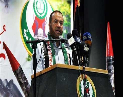 حماس: المقاومة أمل الأمة بتحرير فلسطين وطرد الاحتلال