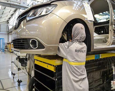 الجزائر أمام تحدي إنشاء صناعة للسيارات