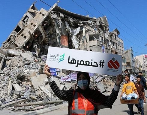 مسؤولة أممية تدعو لربط غزة ببقية فلسطين