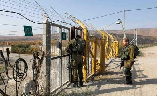 مزارعون إسرائيليون بعد انتهاء صفقة استئجار الباقورة والغمر : لكمة في الوجه
