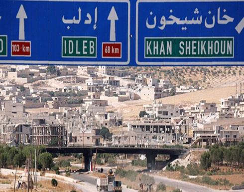 """سوريا.. اتفاق لدخول """"النصرة"""" لكفر تخاريم بريف إدلب"""
