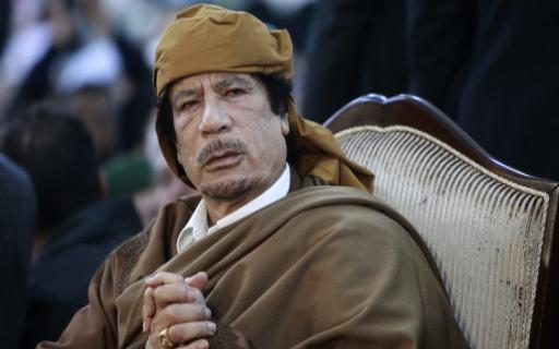 بلجيكا تتحرك للحصول على أموال القذافي.. وليبيا تحذر