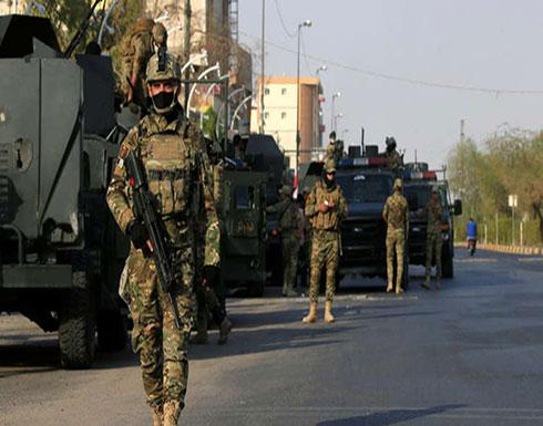 السلطات العراقية ترفع حظر التجوال في محافظة البصرة