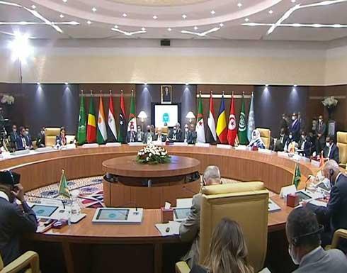 دول جوار ليبيا.. اجتماع قادم في ليبيا واتفاق على تفعيل الاتفاق الرباعي
