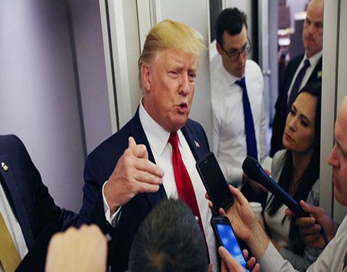 مصابون جراء مجزرة إل باسو يرفضون لقاء ترامب