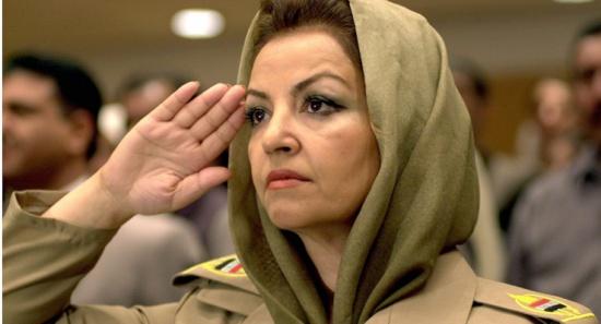 """لماذا حكم على """"سيدة الجمرة الخبيثة"""" العراقية بالسجن؟"""