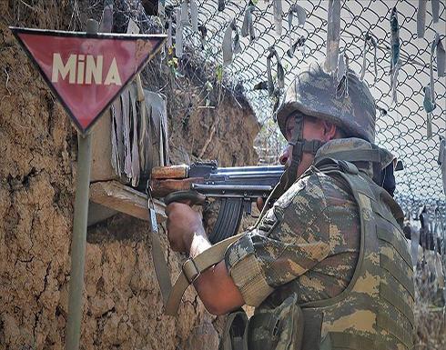 تركيا: الجيش الأذربيجاني يحرر مدينة جبرائيل الاستراتيجية
