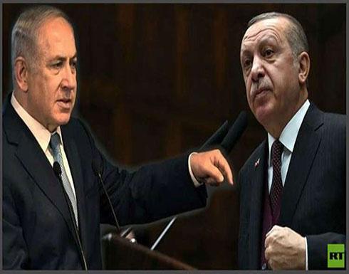 حزب أردوغان: تصريحات نتنياهو المتهورة ستشعل الشرق الأوسط