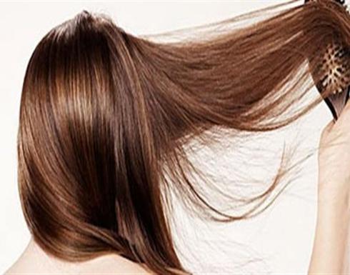 أشياء يجب أن تبقى نظيفة للحفاظ على صحة الشعر منها المشط
