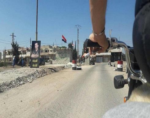 هجوم يستهدف فرقة ماهر الأسد في دير الزور