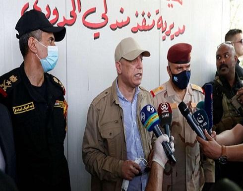 غلق المعابر غير الرسمية.. الكاظمي في مواجهة إيران