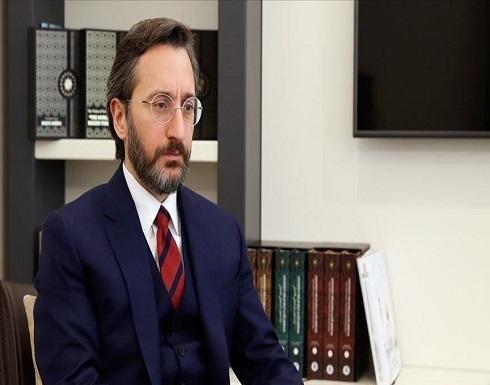 ألطون: تركيا قادرة على سحق الجبهة غير الشرعية في ليبيا