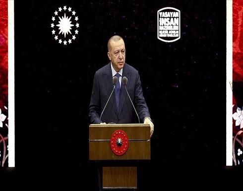 أردوغان: سنعلن الأربعاء الخطوات التي سنتخذها حيال إدلب