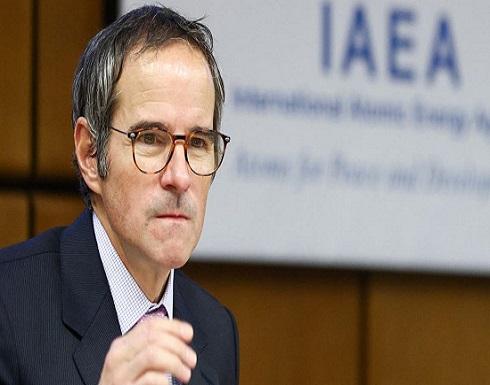 الوكالة الذرية: إيران لم تجب عن أسئلتنا وهذا خطير